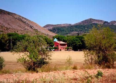 Casa Rotja - Alojamiento rural
